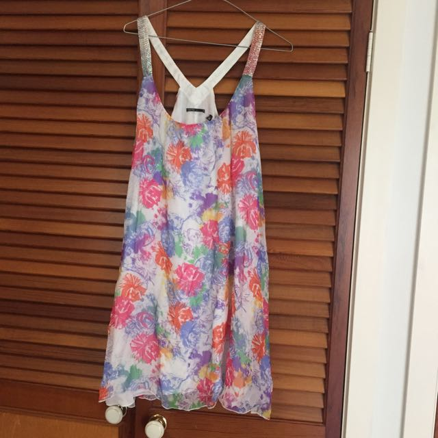 Tokito Dress Size 16