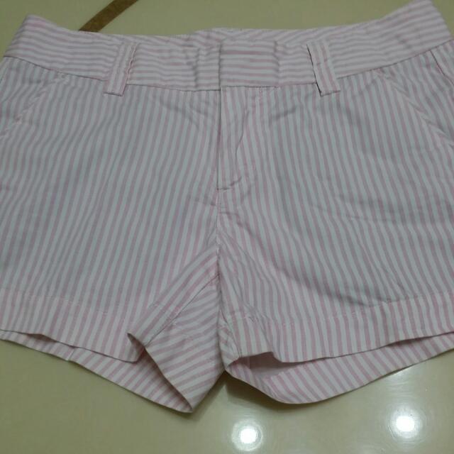 UNIQLO短褲