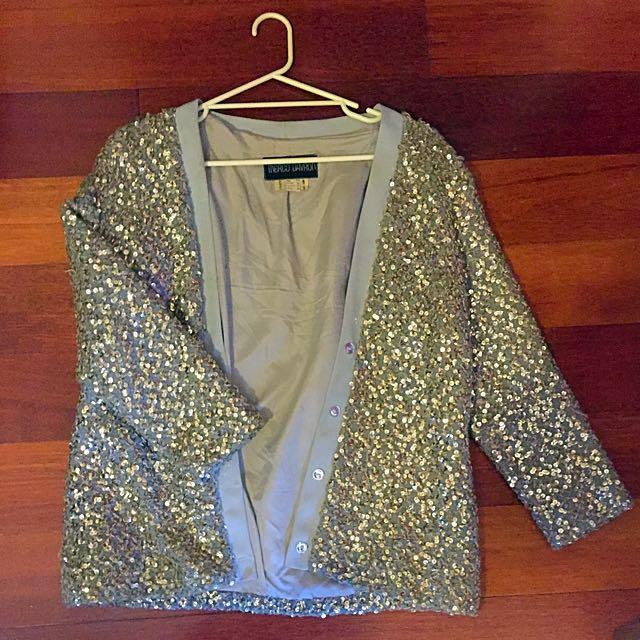 Vintage Jacket / Blazer- One of A Kind!
