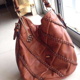 Polo Preloved Handbag