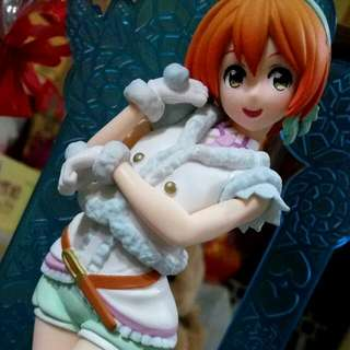 Rin Hoshizora Snow Halation Figurine