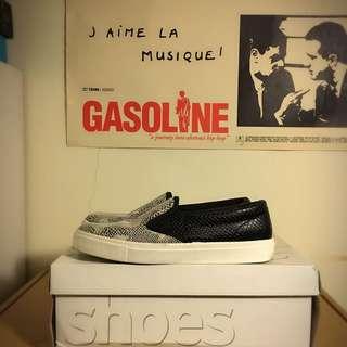 Top Shop. 鞋