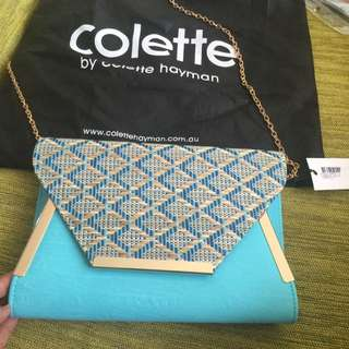 Collete Handbag