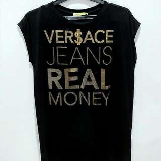 Versace Jeand Teeshirt!!