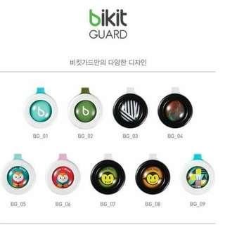 🚚 韓國Bikit Guard 精油防蚊扣,正品公司貨《到貨》滿5個免運費
