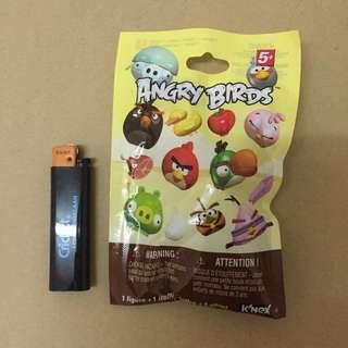K'NEX - Angry Birds Minifigure Mystery Pack