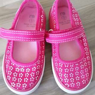 🚚 PRICE REDUCED!! Brand new Mothercare Toddler Girls Shoes