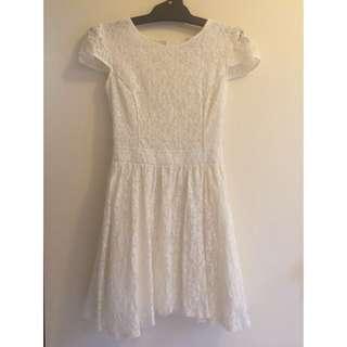Size 8 Showpo Dress