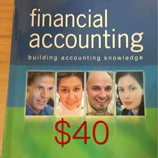 Financial Accounting WILEY