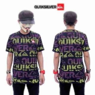 Tshirt Quicksilver