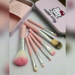 Brush Hello Kitty