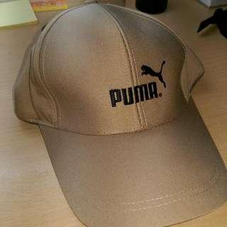 PUMA 造型帽
