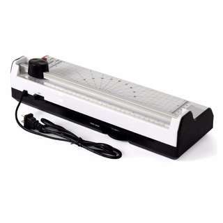 Multifunction 6 in 1 Laminator