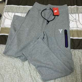 Nike Kobe 棉褲