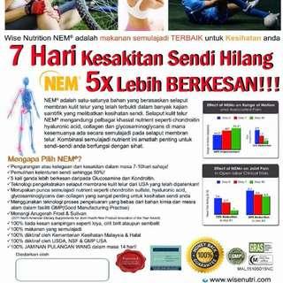 Sakit Lutut & Sendi