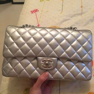 (Hold)Chanel 2.55 Double Flap