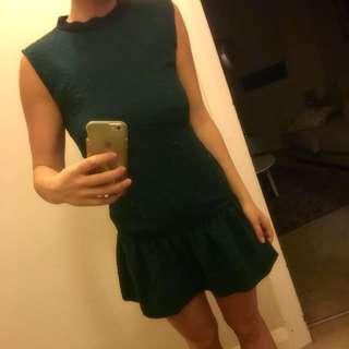 Zara Dress. Size Medium. Purchased overseas