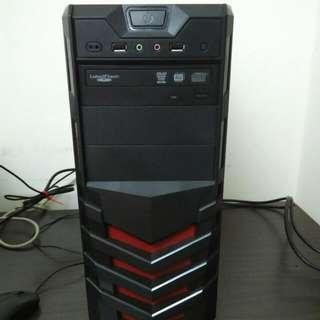 CPU set core 2 Duo 2.6 ghz