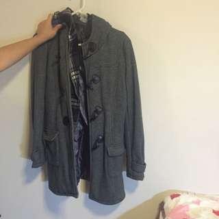 Size Fits All Jacket L