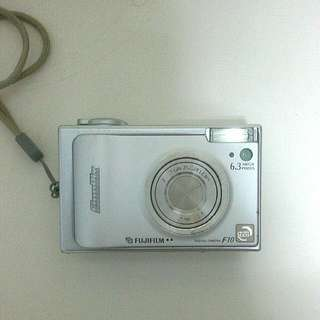 Fine pix數位相機