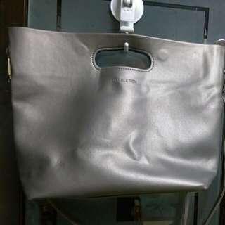 🚚 銀色包包