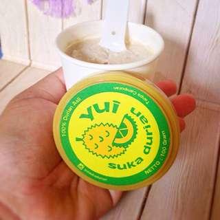 Yui Suka Durian Cup