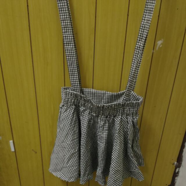 (白媽媽)  全新吊帶裙