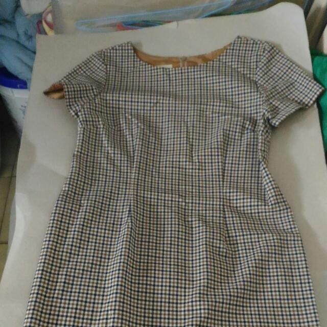 英國Aquascutum洋裝