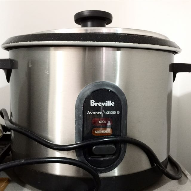 Beville Ricecooker