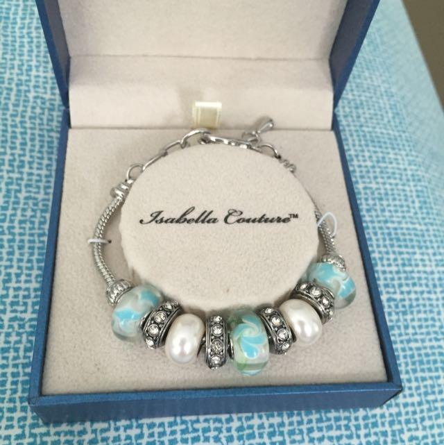 Brand New Pandora Style Bracelet