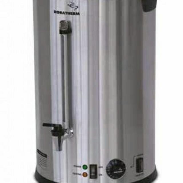 Commercial Hot Water Urn