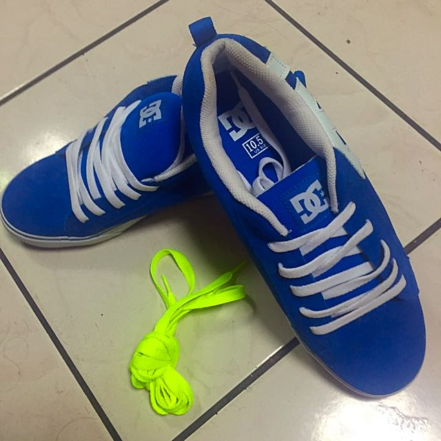 DC板鞋 10.5號