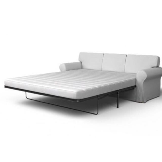 Erktop Sofa Bed Need to sell by 5 April
