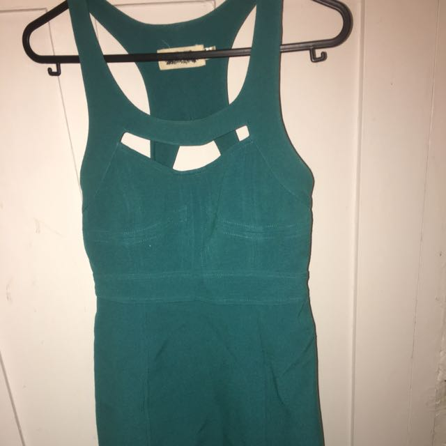 Junk Brand. XS. Perfect For a Night Out.