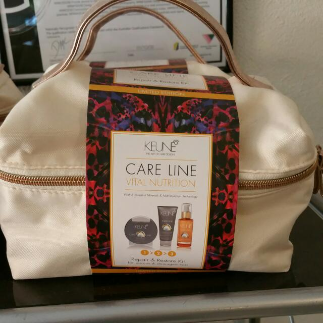 Keune Care Line Pack
