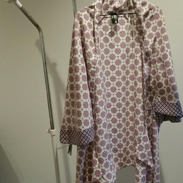 Long Kimono | Sise S