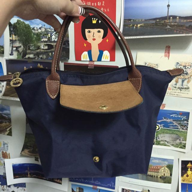 Longchamp手提包