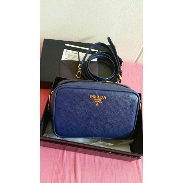 Prada Sling Bag Price