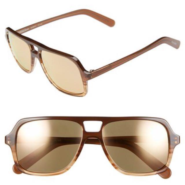 f608fcf705d Randolph Engineering x Michael Bastian Sunglasses