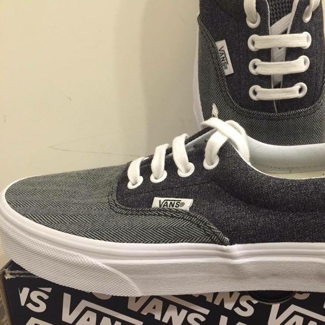 全新Van's鞋