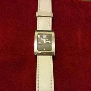 Dior Watch D108-109 真鑽石 石英