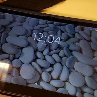 Xperia Tablet Z4 Black WIFI+LTE