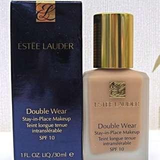 ESTÉE LAUDER Double Wear Stay-in-Place Makeup with SPF10