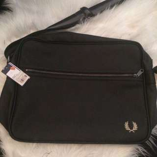 Fred Perry Laptop/office Bag