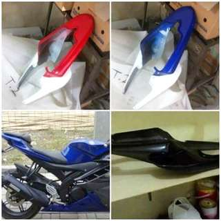 R6 Cover Tail For YAMAHA R15 V2