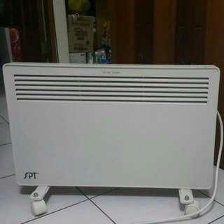 對流電暖器