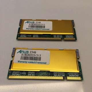 🚚 DDR333