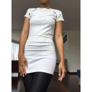 Morgan De Toi Fit Dress Size S
