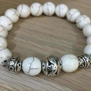 瑪瑙串珠手環