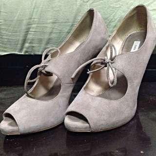 Zara Suede Shoes